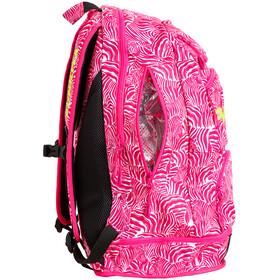 Funkita Elite Squad Backpack painted pink